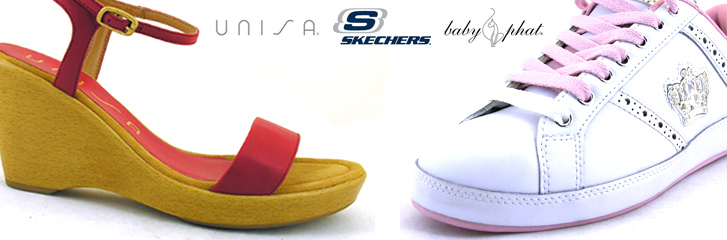 Designer Shoes and Trainers